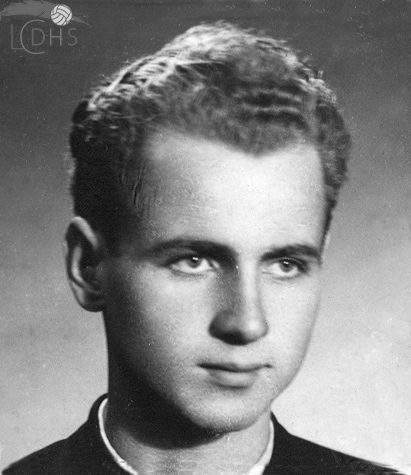 Janusz Kasperek
