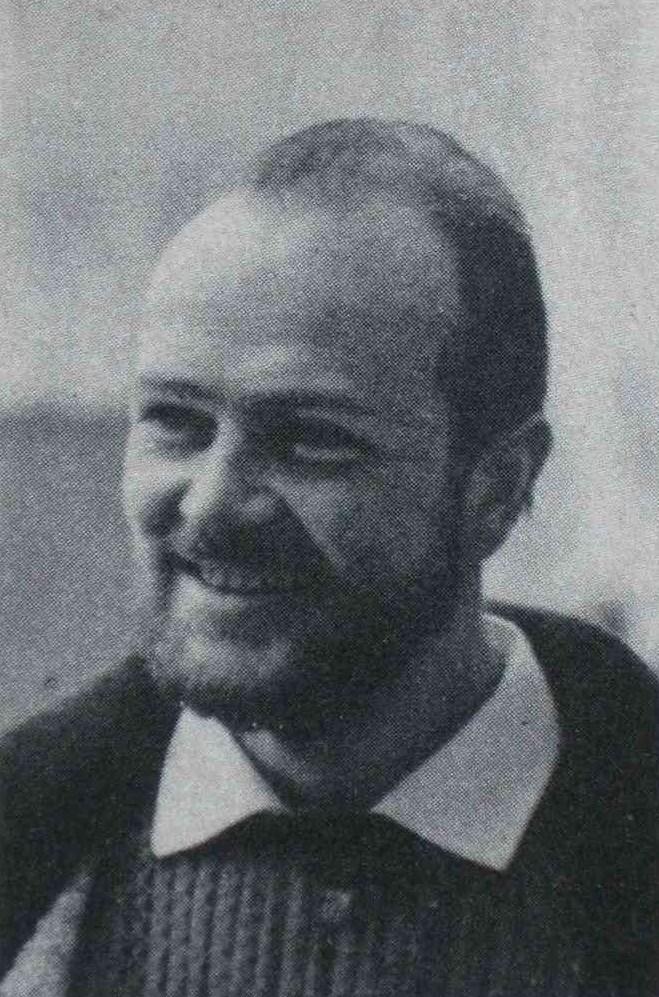 Zbigniew Stepek (1932-1973) – dziennikarz i alpinista