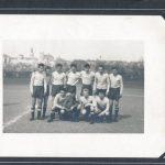 Sekcja piłki nożnej KKS