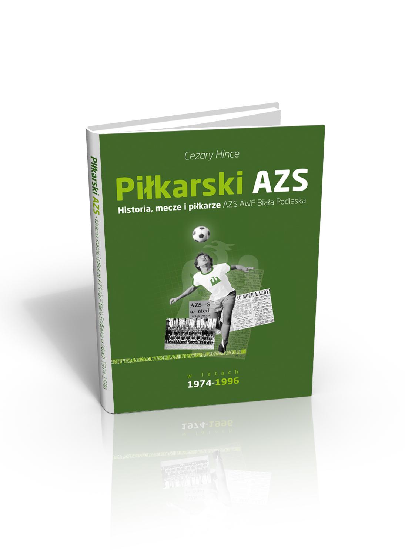 Cezary Hince – historyk bialskiego futbolu