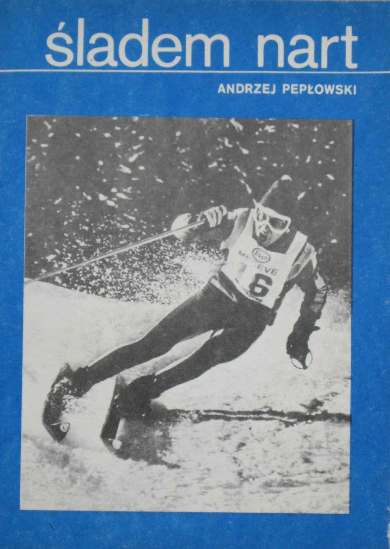 """Były takie wystawy… """"Śladem nart"""" – wystawa z roku 1988"""