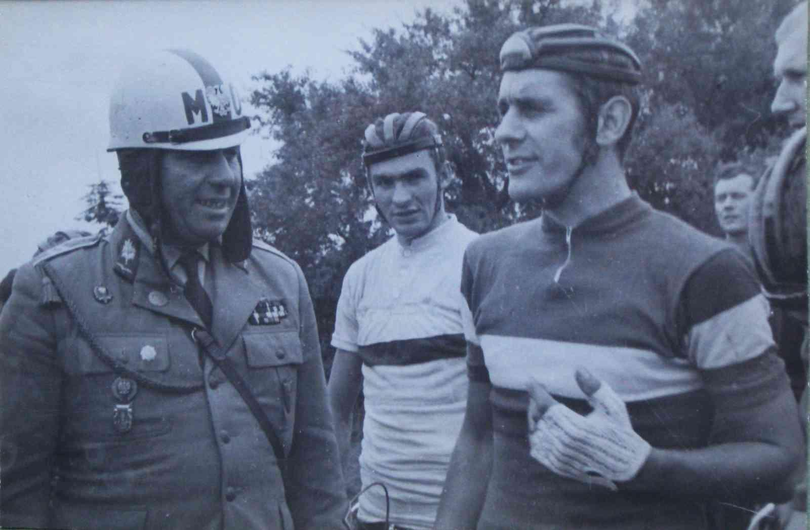 Kolarstwo na Lubelszczyźnie (1966) [1964-1975] – kronika Leszka Ryńskiego (III)