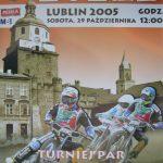 Kolekcja plakatów i afiszy sportowych Macieja Maja