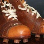Historia buta piłkarskiego - artykuł z portalu Historia.org.pl