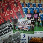 Kolekcja fotografii drużyn piłkarskich z całego świata Jacka Kosierba