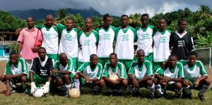 Footbal Club de Ouani (Komory)
