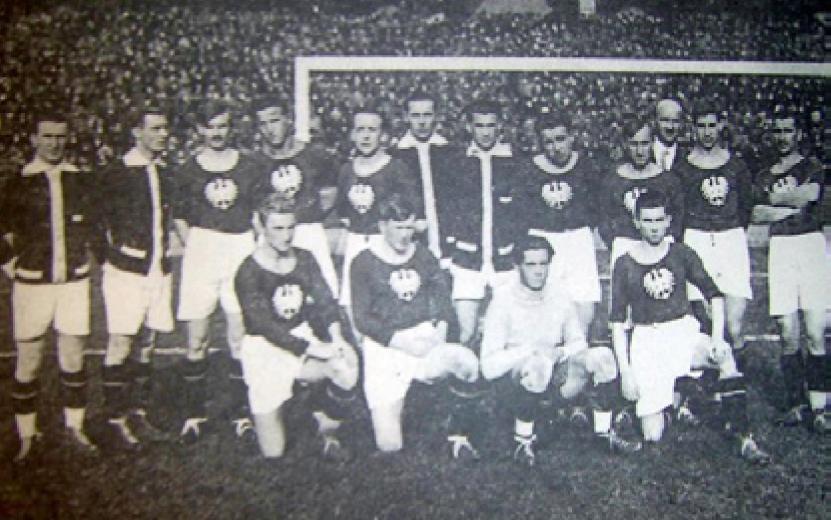 Henryk Sieńko – historia rodzinna z piłką nożną w tle