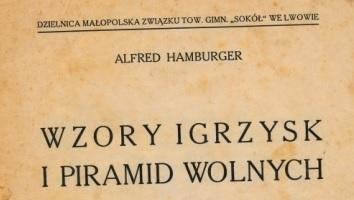 """""""Wzory Igrzysk i piramid wolnych"""" – wersja cyfrowa"""