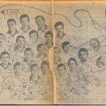 Lubelski Przegląd Piłkarski. Sezon 1979/80