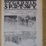 Lubelski Tygodnik Sportowy - skany