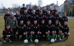 MKS Ryki wiosna 2010