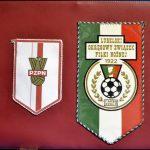 Kronika Akademickiego Związku Sportowego: Piłka Nożna Tom 1
