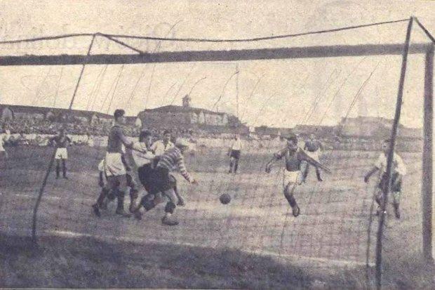 Początki futbolu na ziemiach polskich