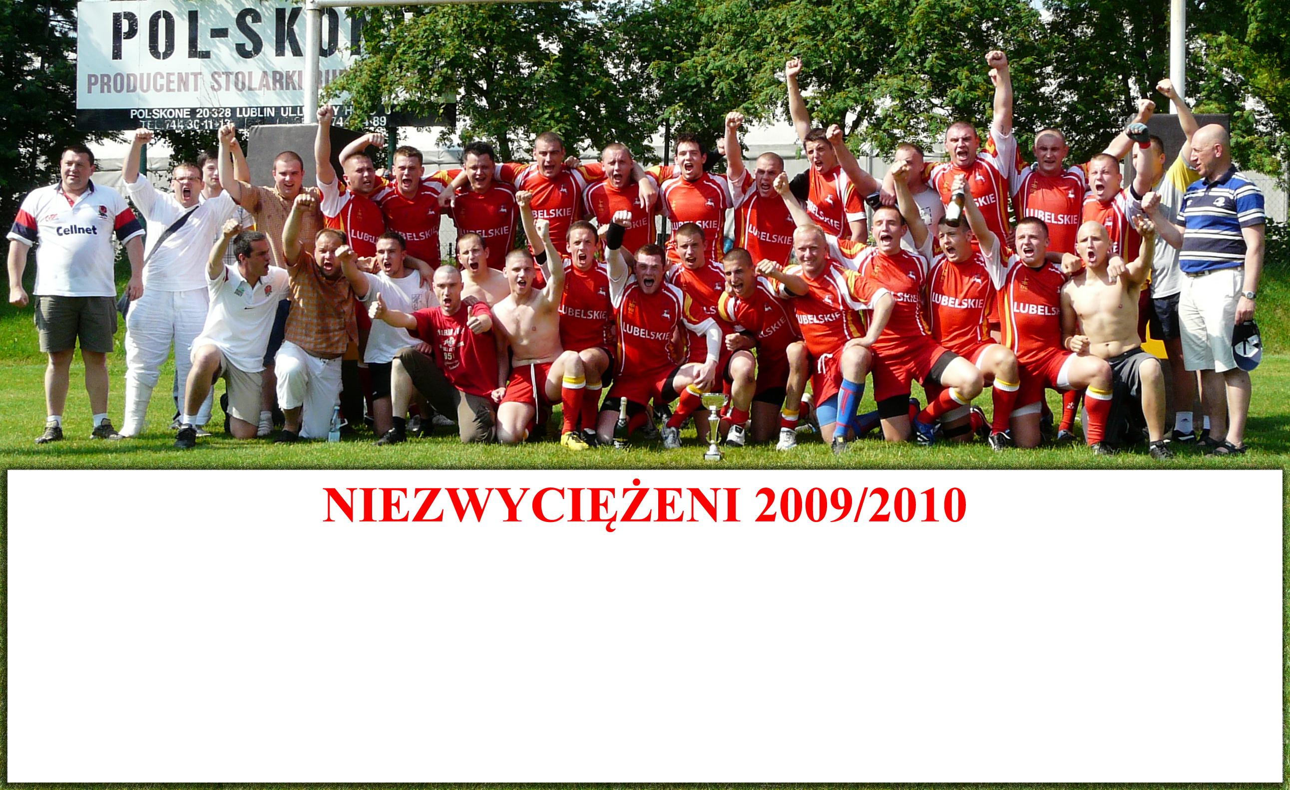 Rugby w Lublinie (1975–2016) Budowlani Lublin
