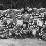 Historia rugby w Polsce