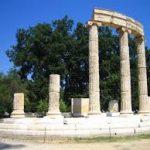Antyczna Olimpia i ideały olimpijskie w praktyce