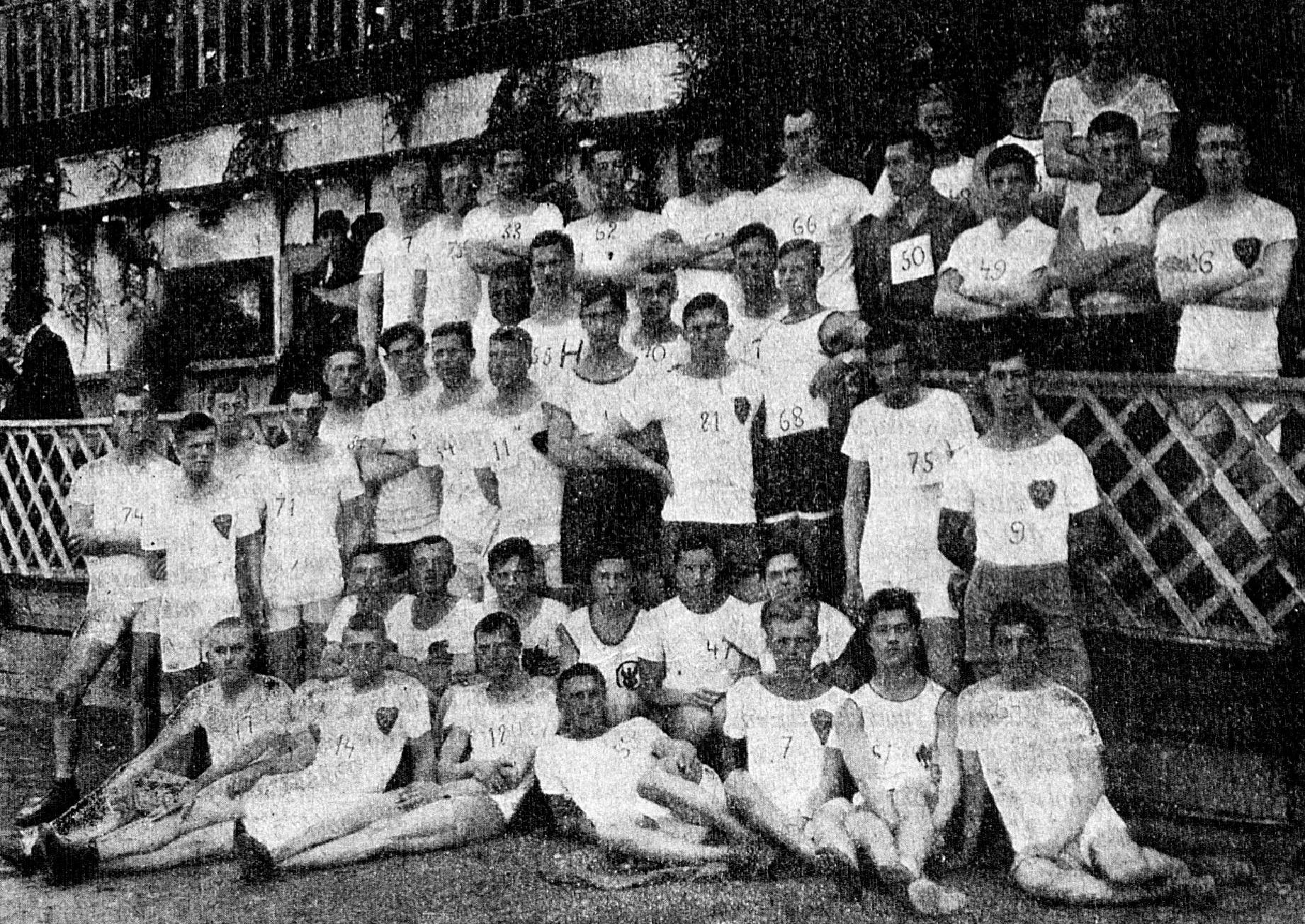 Nieznane fotografie WKS Lublin z 1921 roku!